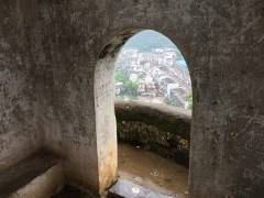 Climbing Karst Peak in Yangshuo