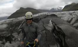 Extreme Iceland Glacier Hike Video