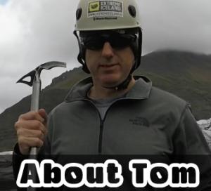 Tom's Travel Blog