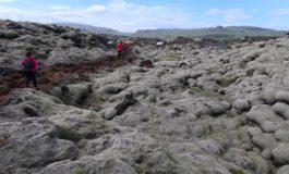 Extreme Iceland Tour: Part 5 - Eldhraun Lava Field