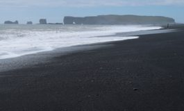 Extreme Iceland Tour: Reynisfjara Beach (Part Two)