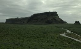 Rogue One Filming Location in Iceland