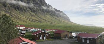 Gerdi Guesthouse Iceland