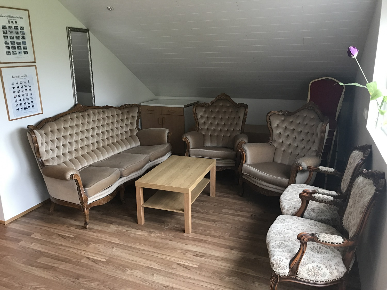 Gerdi Guesthouse