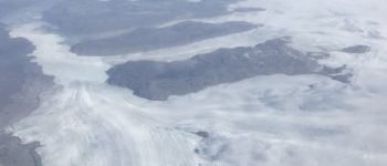 PHOTOS: Above Greenland