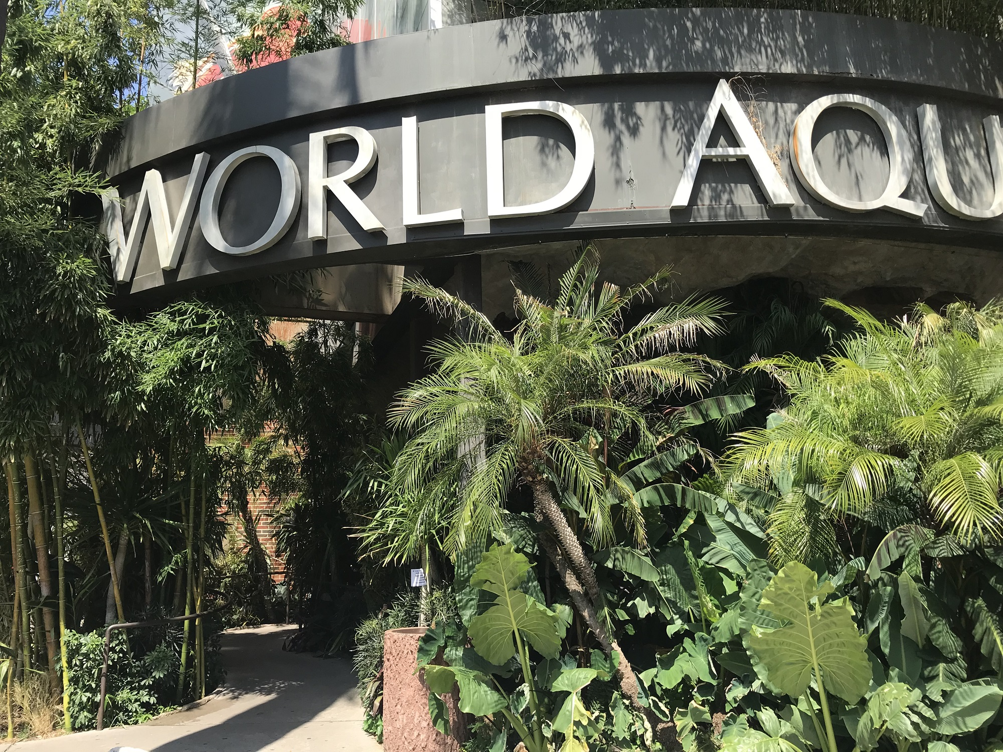 Dallas World Aquarium