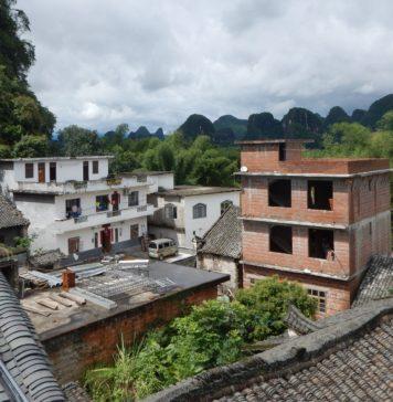 Luigong, China