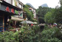 Yangshuo Walk