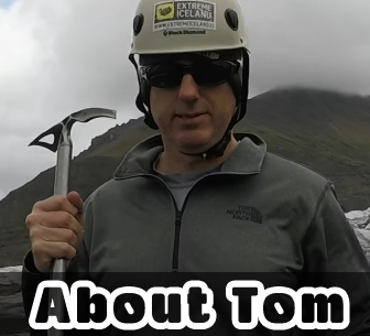 Tom's Travel Blog