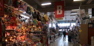 Kolaportid Flea Market