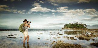 Start a Travel Blog Part 2