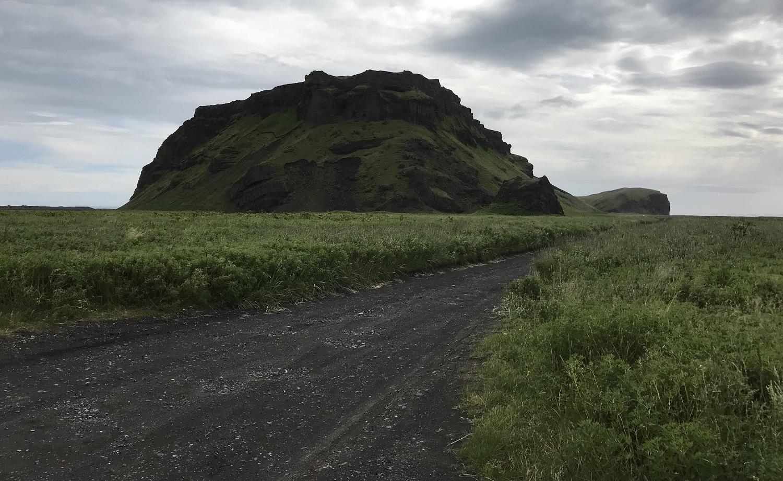 Yoda Cave Iceland