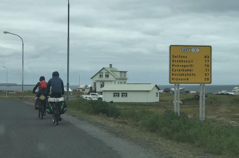 Grindavik Iceland
