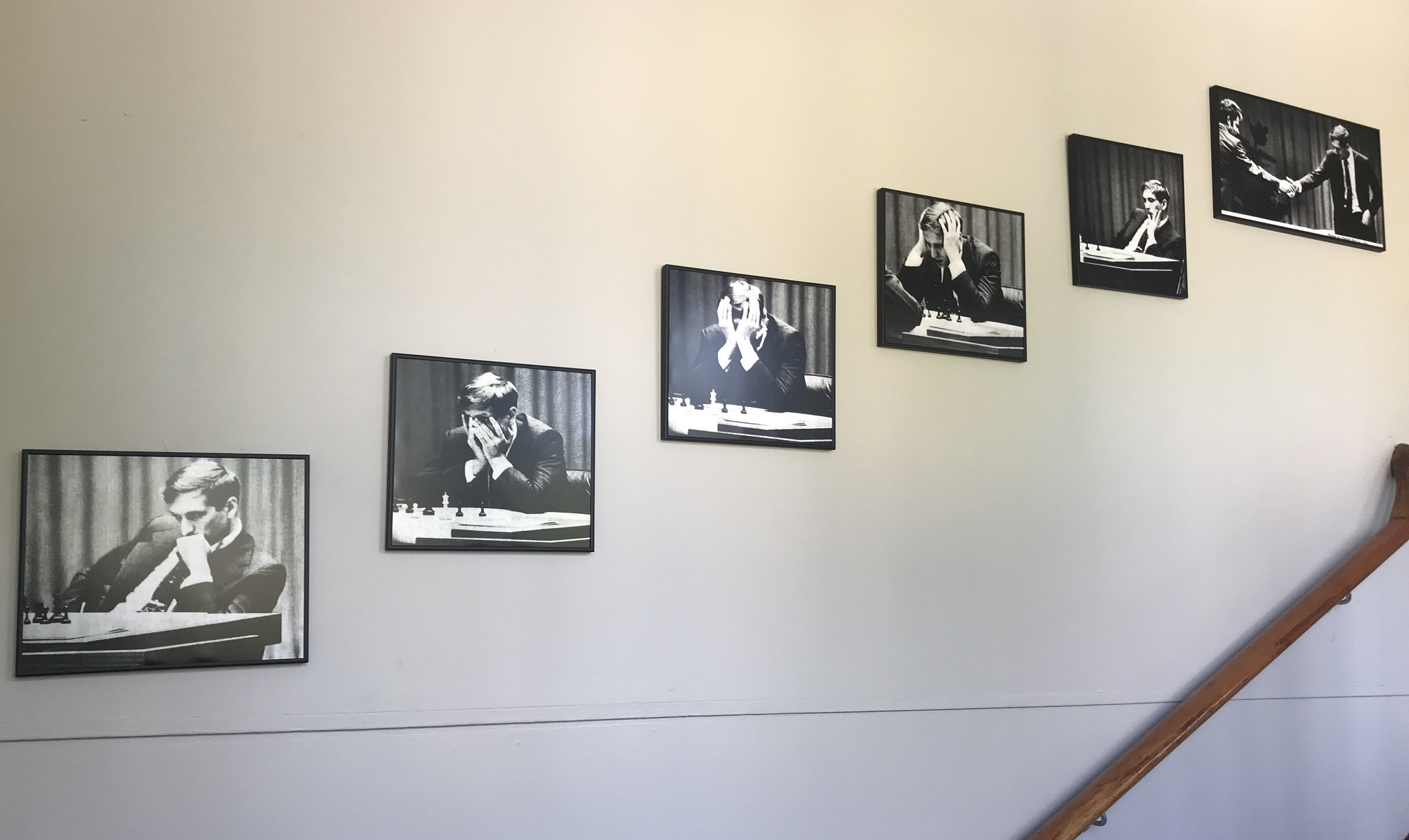 Bobby Fischer Center Iceland