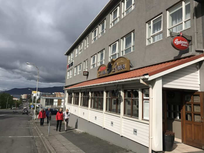 Potturinn og Pannan Reykjavik