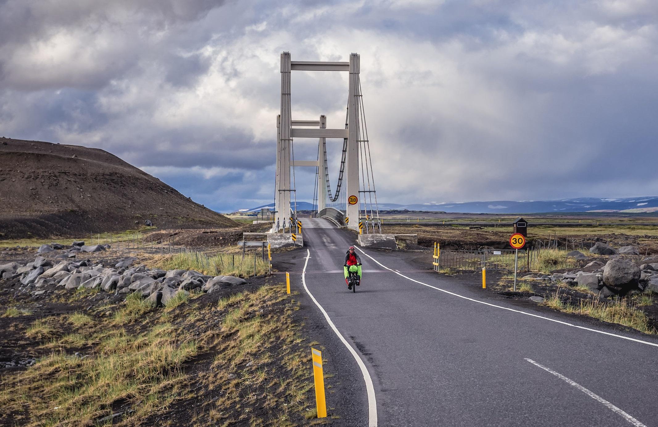 Bicycle Ring Road